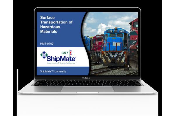 Surface Transportation of Hazardous Materials