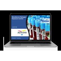 Automotive Industry Bloodborne Pathogens Exposure Control (A-SAF-005) WBT