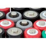 Multimodal Transportation of Lithium Batteries
